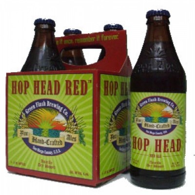 Hop Head Red
